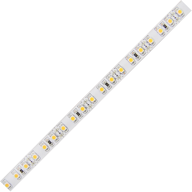 LED pásek SMD3528 zelená 8mm IP54, McLED 120 LED/metr, 9,6 W/metr, DC 12 V, IP54