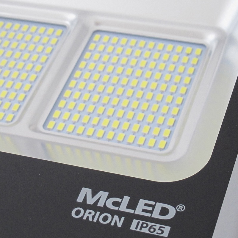 LED reflektor Orion 120W, studeně bílá, 120 W, McLED